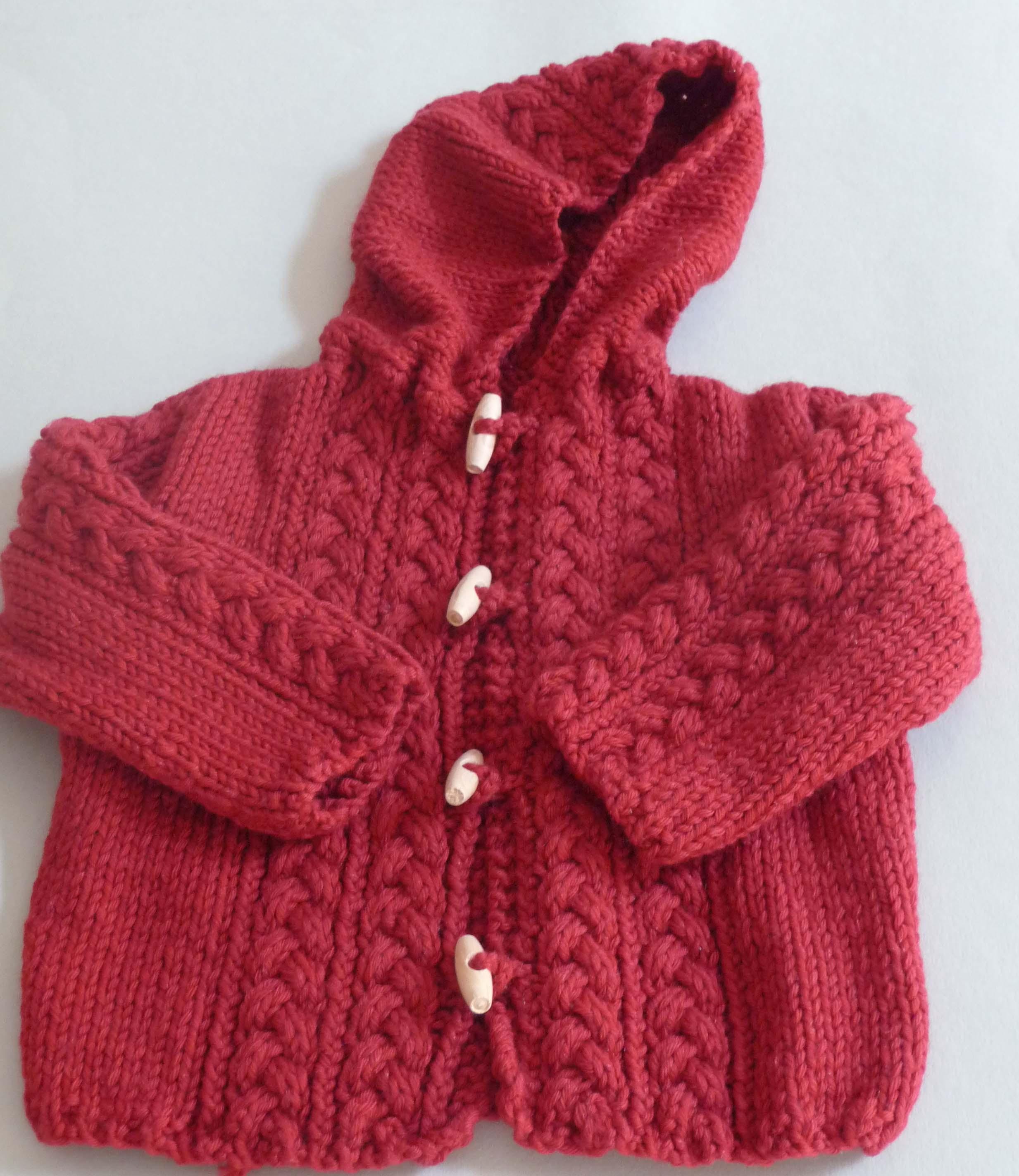 comment tricoter une écharpe sans que les bords s'enroulent